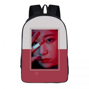 Itzy Backpack #1