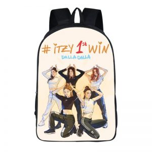 Itzy Backpack #10