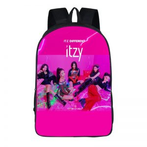 Itzy Backpack #11