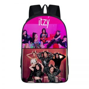 Itzy Backpack #12
