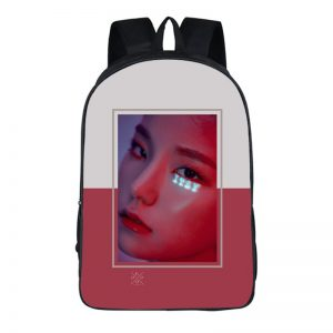 Itzy Backpack #13