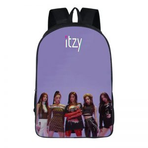 Itzy Backpack #14