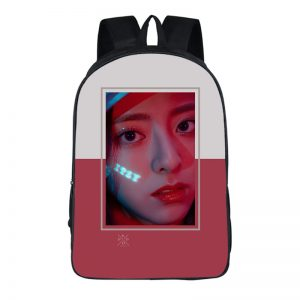 Itzy Backpack #3