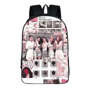 Itzy Backpack #5