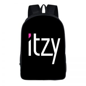 Itzy Backpack #7