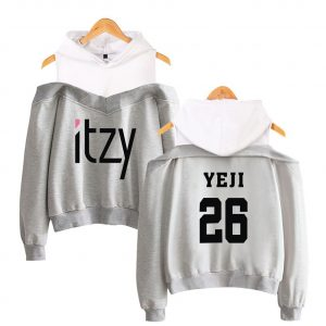 Itzy Yeji Hoodie #3