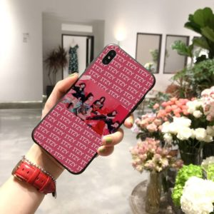 Itzy iPhone Case #7