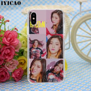 Itzy iPhone Case #1