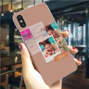 Itzy iPhone Case #2
