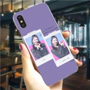 Itzy iPhone Case #5