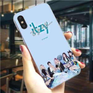 Itzy iPhone Case #8