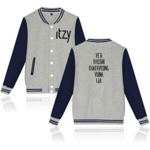 Itzy Jacket