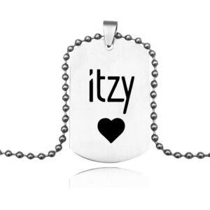 Itzy Necklace #1