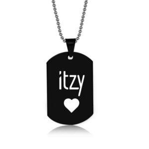 Itzy Necklace #2