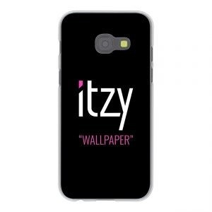 Itzy Samsung J Case #3