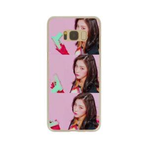 Itzy Samsung S Case #3