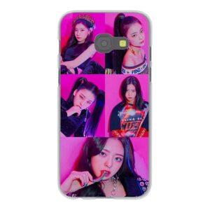 Itzy Samsung J Case #9