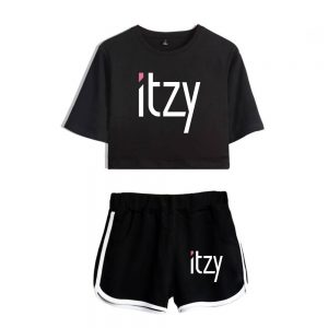 Itzy Tracksuit #7