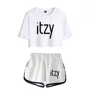 Itzy Tracksuit #6