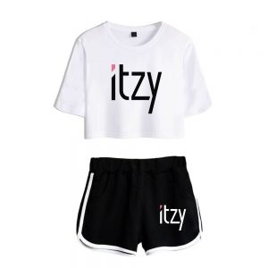 Itzy Tracksuit #5