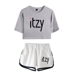 Itzy Tracksuit #4
