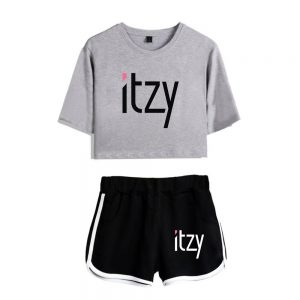 Itzy Tracksuit #3