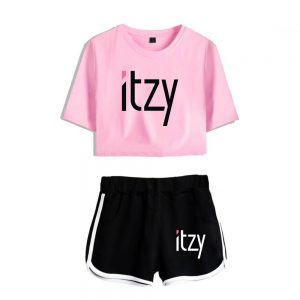 Itzy Tracksuit #2