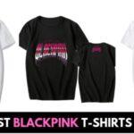 blackpink hoodies