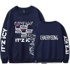 Itzy Chaeryeong Sweatshirt #1