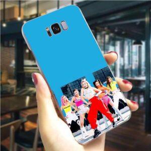 Itzy Samsung Case #10