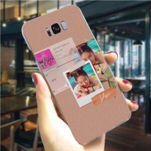 Itzy Samsung Case #2