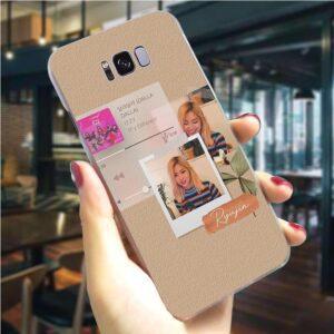 Itzy Samsung Case #4