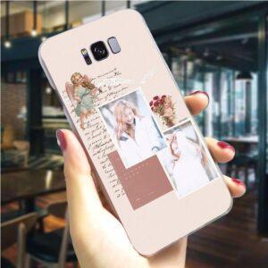 Itzy Samsung Case #5