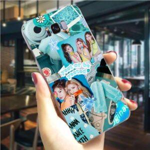 Itzy Samsung Case #6