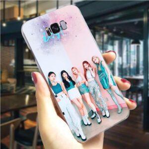 Itzy Samsung Case #7