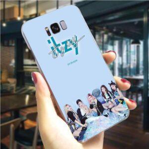 Itzy Samsung Case #8