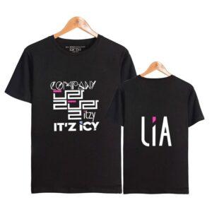 Itzy Lia T-Shirt #1
