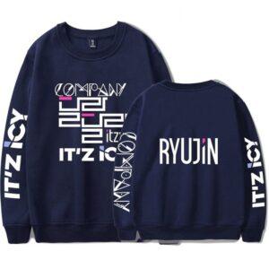 Itzy Ryujin Sweatshirt #1