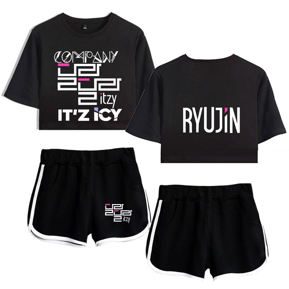 itzy tracksuit