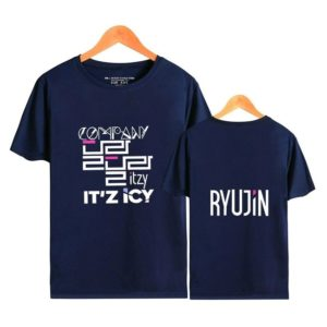 Itzy Ryujin T-Shirt #1