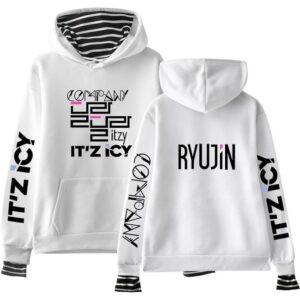 Itzy Ryujin Hoodie #1