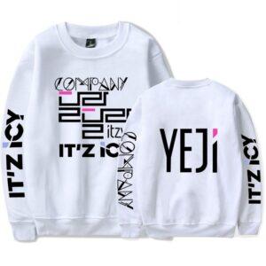 Itzy Yeji Sweatshirt #1