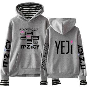 Itzy Yeji Hoodie #1