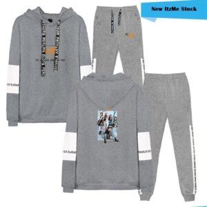"""Itzy """"ItzMe"""" Hoodie + Pants Set #2"""