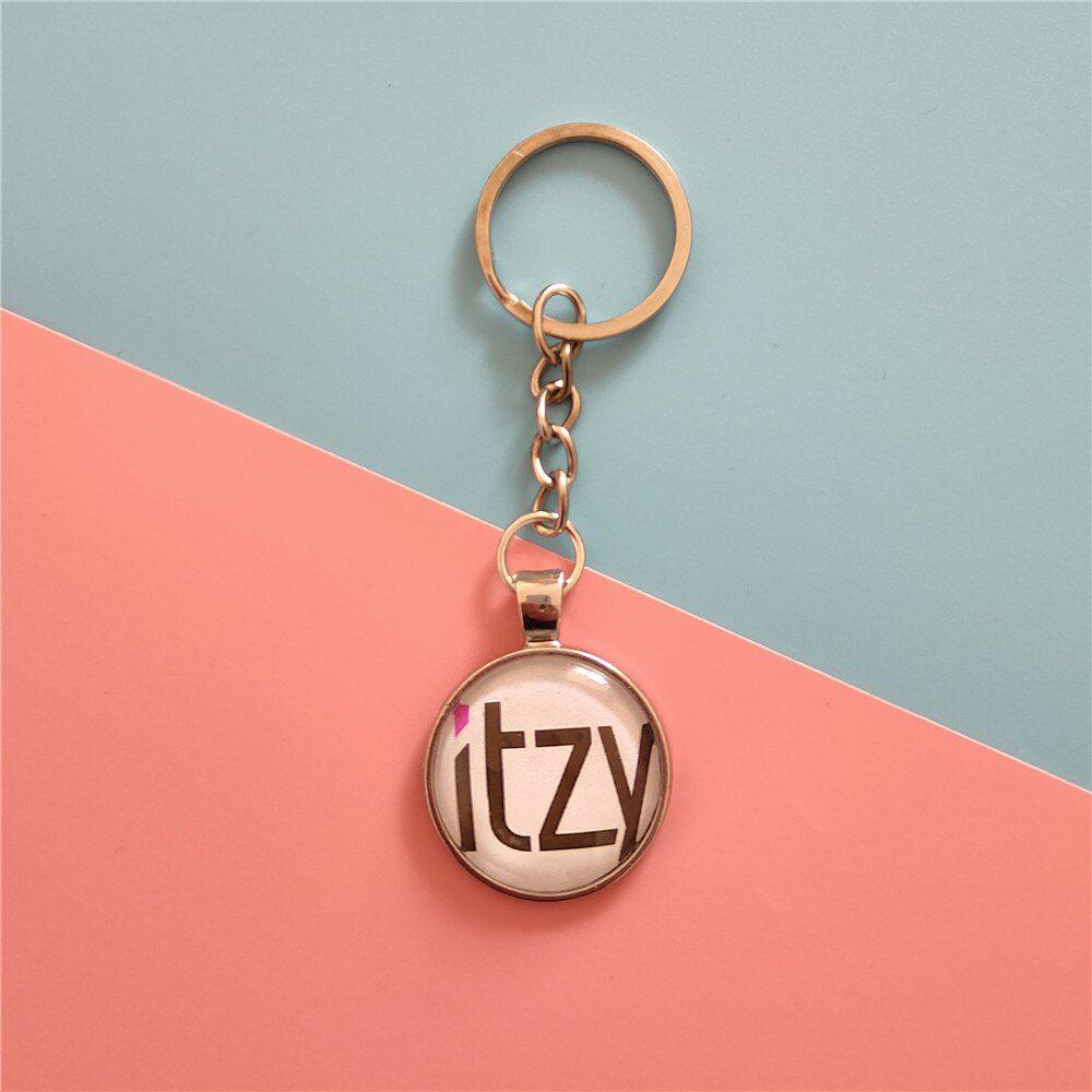 Itzy Keychain