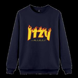 Itzy Midzy Sweatshirt #42
