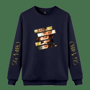 Itzy Guess Who Sweatshirt #44