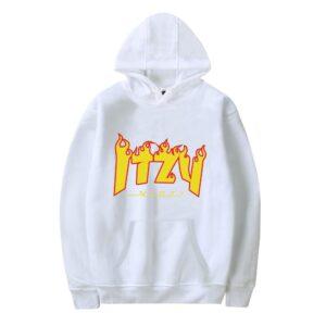 Itzy Midzy Hoodie #47