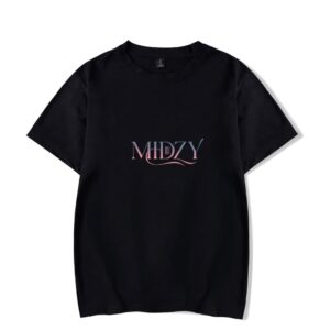 itzy midzy t-shirt