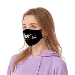 Stray Kids Face Mask